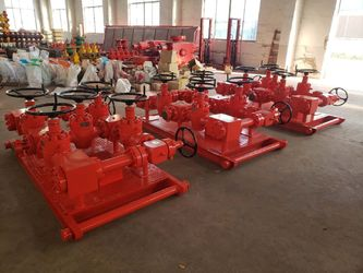 中国 Yancheng Jingcheng Petroleum Equipment Manufacturing Co.,Ltd